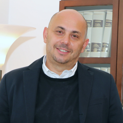 Avvocato Fantazzini Giacomo